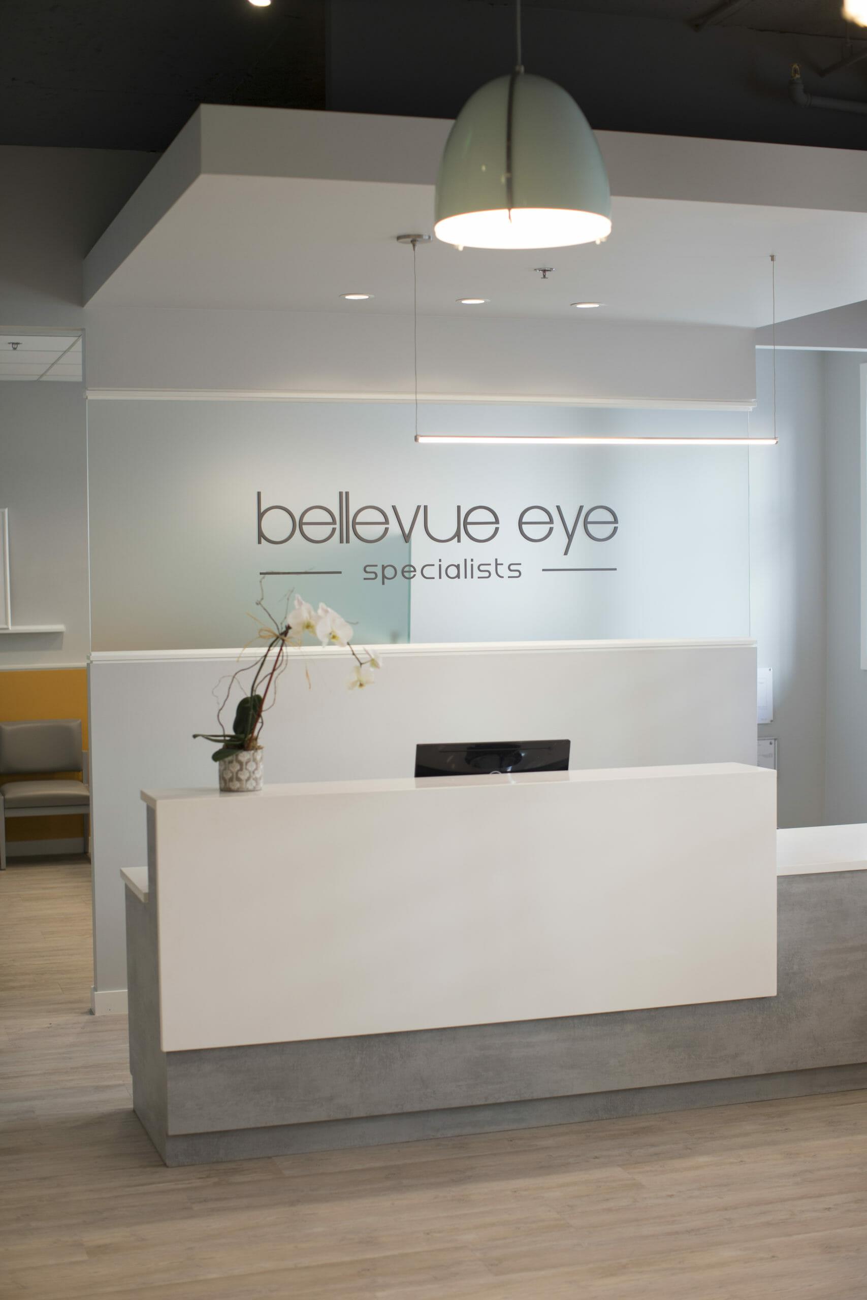 Issue-Free Eyewear Buying Experience